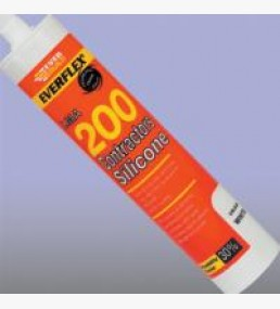Contract Grade Silicone Sealant