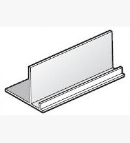Upvc shiplap cladding for Velux cladding kit