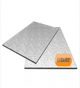 Patterned 6mm AXGARD Glazing Sheet