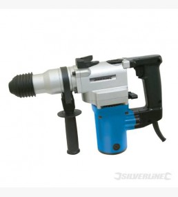 SDS Plus Hammer Drill 850W 3 function