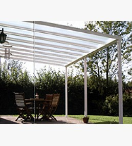 Maxiport Canopy - 3.6 Metre Wide