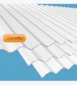 Corrapol Corrugated Sheets