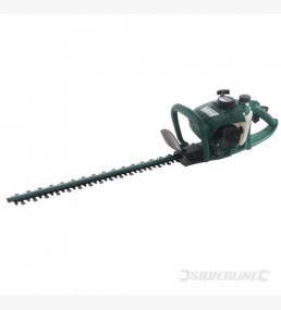 Hedge Trimmer Petrol 600mm
