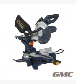 Slide Compound Mitre Saw 210mm 1400W