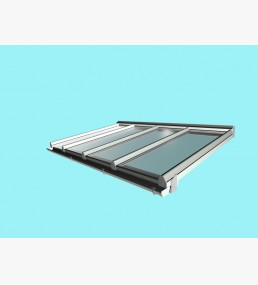 Complete Roof Kit 35mm Thickness