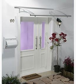 Aquila Canopy 1500 & Dosello Canopy | Modern Door Canopy