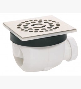 Wet Room Shower Trap TH54