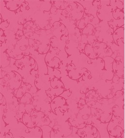 Garden Pink Lace Wet Wall Multipanel