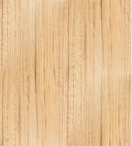 Tectona Natural Wood Wet Wall Multipanel