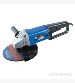 Angle Grinder 230mm 6000rpm