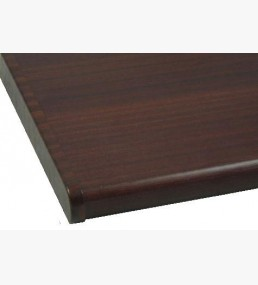 Mahogany - Laminate Window Board