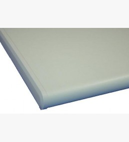 White - Laminate Window Board