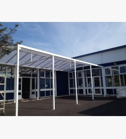 Evolution Apex Canopy Free Standing