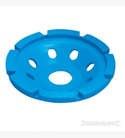 Concrete Grinding Diamond Disc Single Row