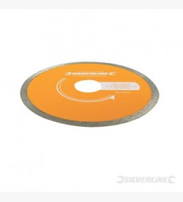 Tile Cutting Diamond Disc