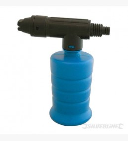 Detergent Spray Bottle Attachment