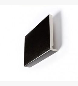 16mm full replacement boards black ash for Velux cladding kit