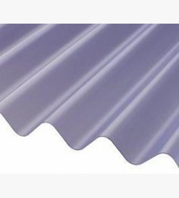 Pvc Corrugated Plastic Sheets