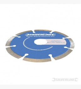 Mortar Raking Diamond Blade 2pk