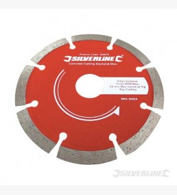 Concrete & Stone Cutting Diamond Blade