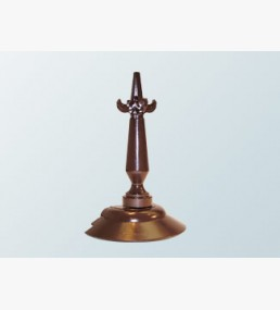 Sunwood Spider And Finial