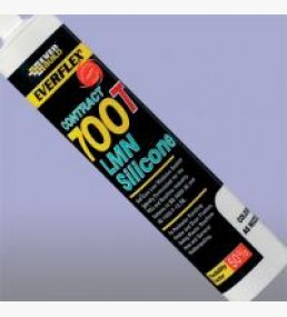 PVCu & Polycarbonate Sealant