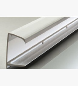 PVC End Sheet Closures