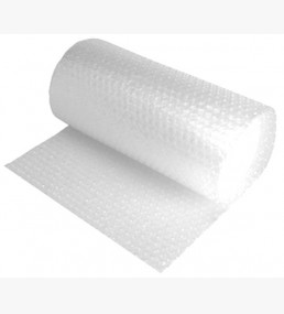 Single Roll of 600mm X 100M Bubble Wrap