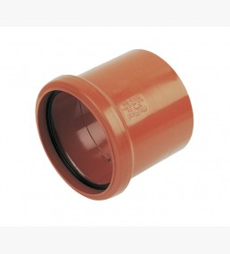 Single Socket Pipe Coupling