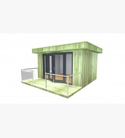 Kancelar Modern Office 4x3