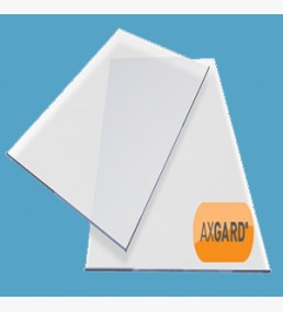Clear Glazing Sheets