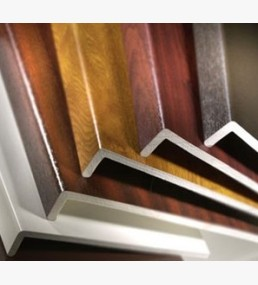 Clad over fascia boards for Velux cladding kit