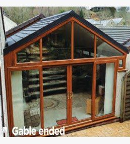 Apex / Gable Guardian Warm Roof