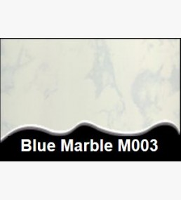 Blue Marble Cladding 250mm x 2.7m