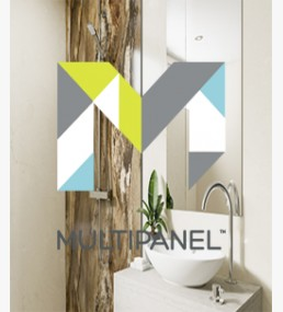 Multipanel Classic Wet Wall Range