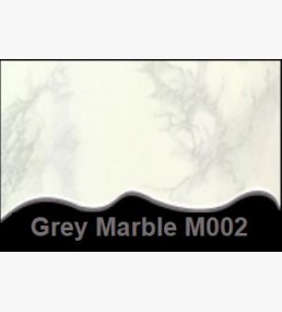 Grey Marble Internal Cladding