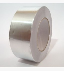 33 Metres Of Aluminium Solid Tape