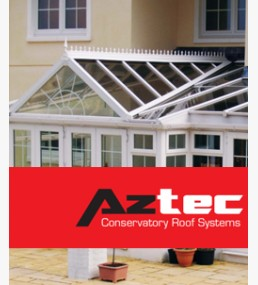 Aztec Conservatory Roof System