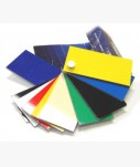 Aluminium Composite Sign Sheets
