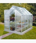 Greenhouse Polycarbonate Replacement Sheets