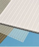 Polycarbonate Rectangles Cut to Size