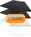 AXGARD Glazing Sheets