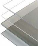 Solid Polycarbonate Opal Bronze Grey 3050x2050