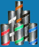 Lead Rolls, Flashband & Accessories