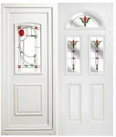 Doors, Upvc, Composite, French Doors