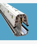 Self Support Glazing Bars