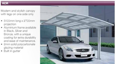 Kcr Canopy Liv Supplies